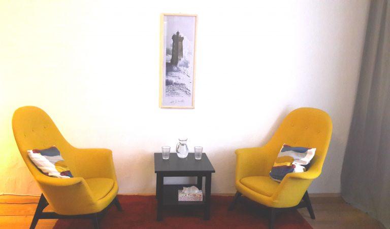 Psychotherapiepraxis